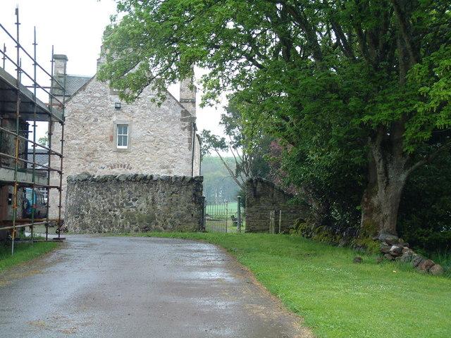 Williamston Farm