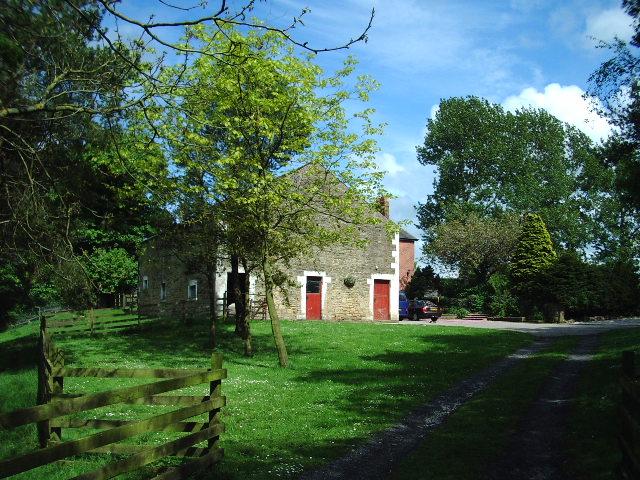 Harrison's Farm