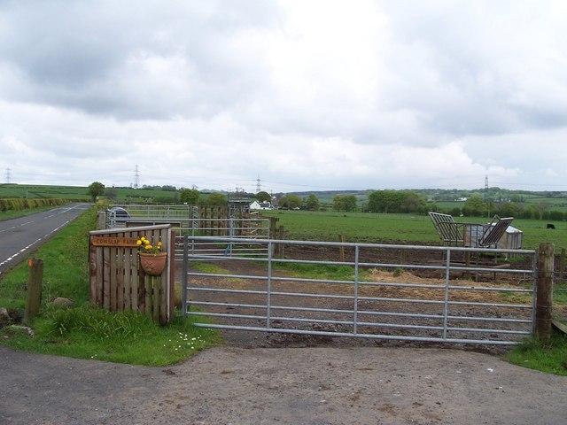 Cowslap Farm