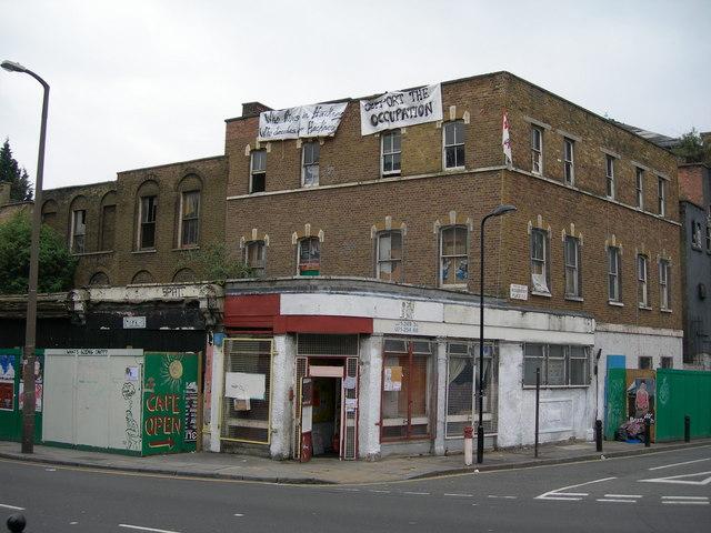 Dalston Theatre