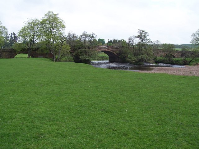 Drymen Bridge