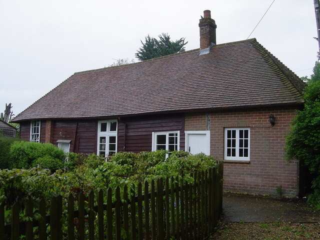 Weston Patrick Village Hall