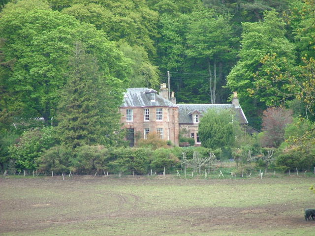 Coulmore House