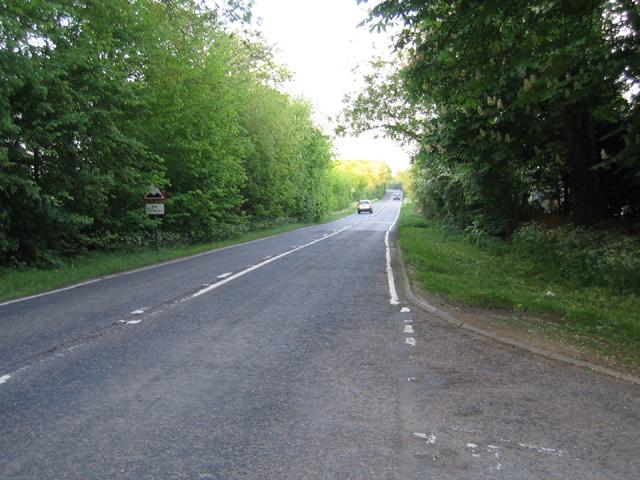 B1042 Lower Road, Tadlow, Cambs