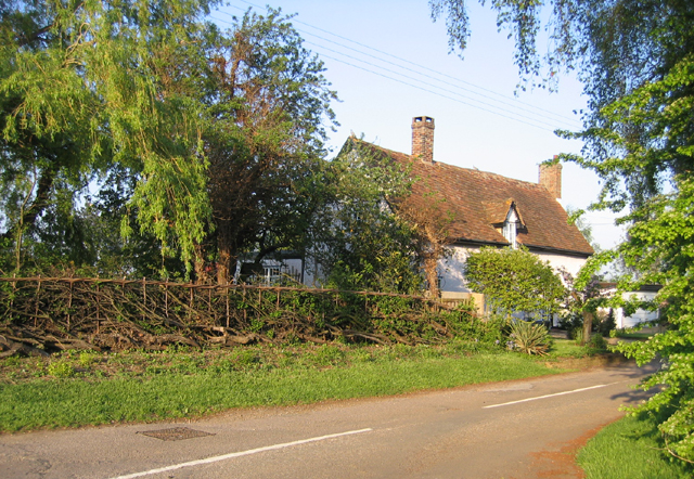 Cottage on Mill Road, Stanford, Beds