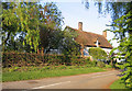 TL1640 : Cottage on Mill Road, Stanford, Beds by Rodney Burton