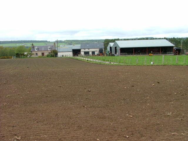 Glackmore Farm