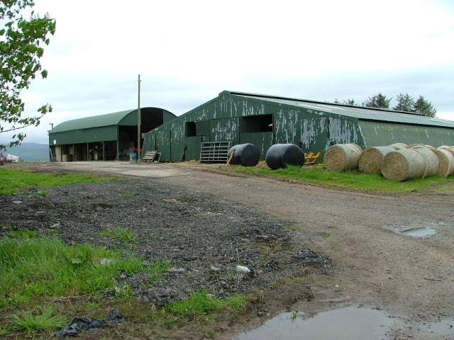 Dunvournie Farm