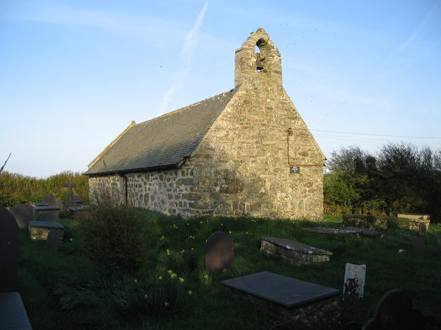 Eglwys Pabo Sant