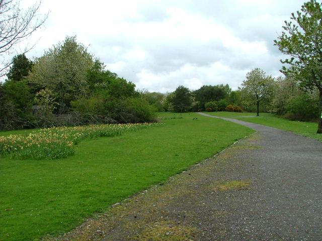 Tarradale Park
