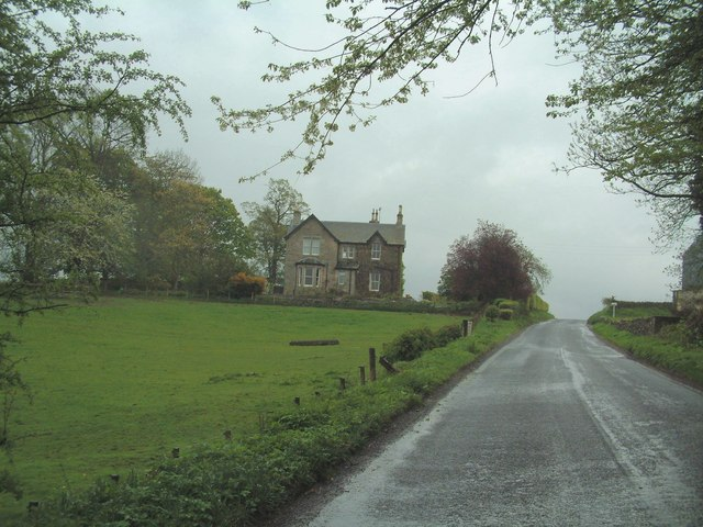 Newmiln Farmhouse
