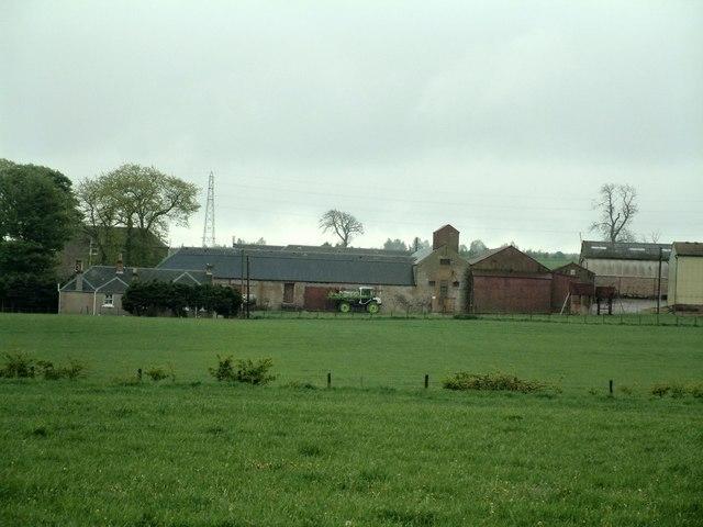 Marlefield Farm