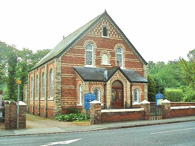 Carlton Nr Goole, Methodist Chapel