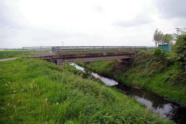 Holmes Lane Bridge