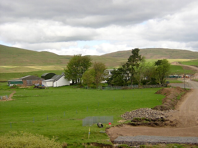 Todholes Farm