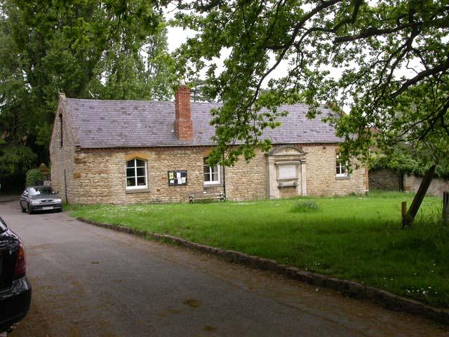 Cogenhoe and Whiston Parish Council Hall