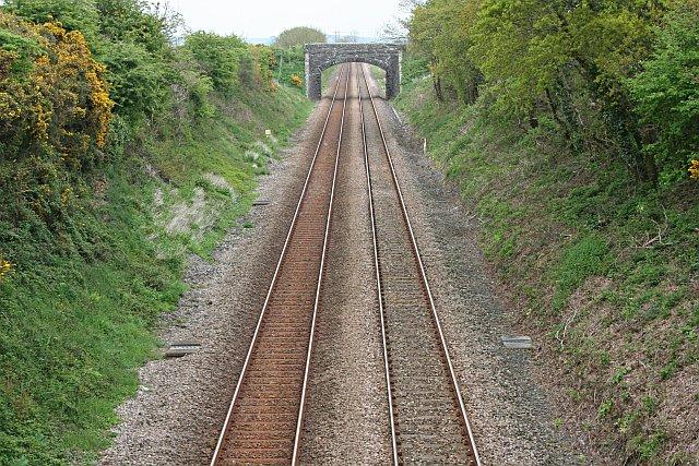 The Main Railway Line