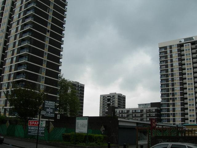 De Beauvoir Estate (2)