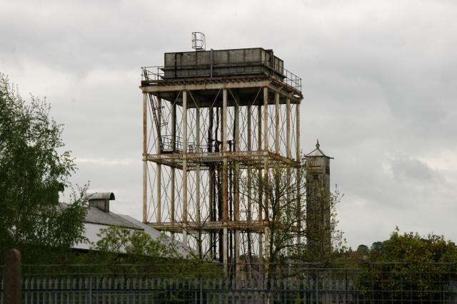 Water Tower, Swindon