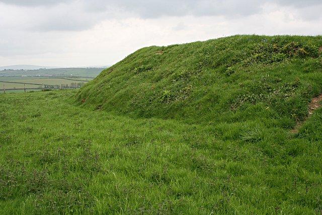 Padderbury Top