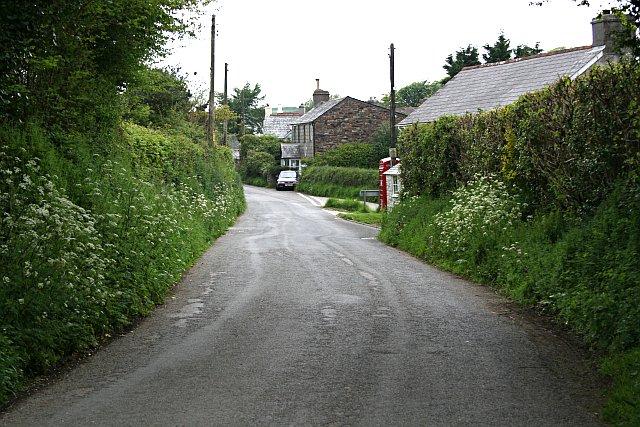 Doddycross