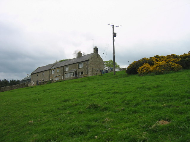 Viewley Farm