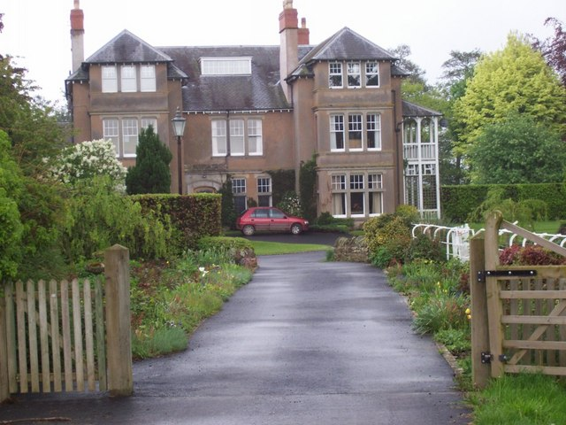 House at Twyford