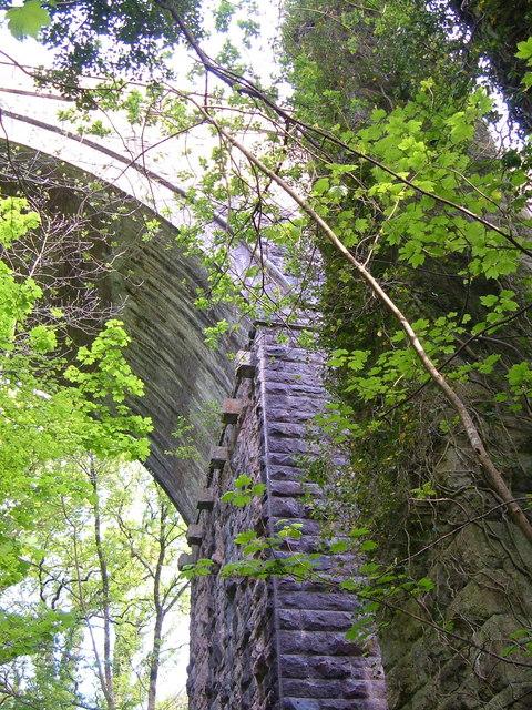 Glazebrook Viaduct