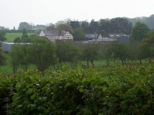 Bidney Farm