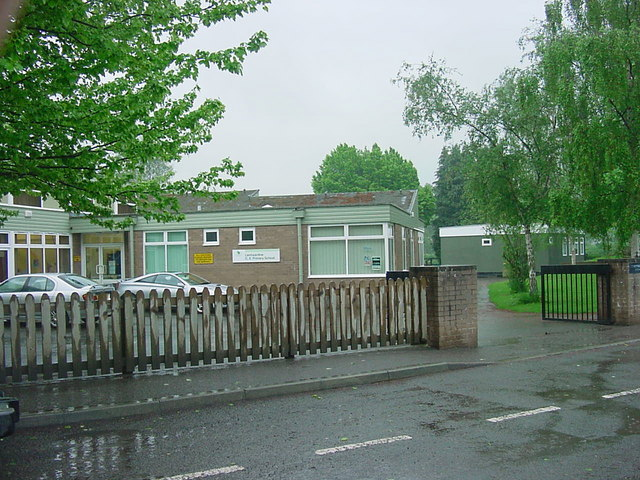 Leintwardine - Primary School