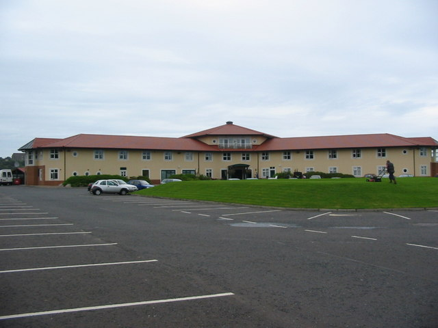 The Littlehaven Hotel