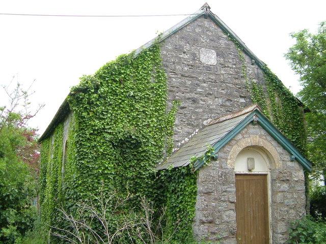 Wesleyan Methodist Chapel, Slough Green