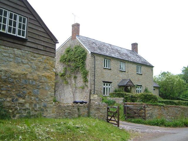Home Farm, Hatch Beauchamp