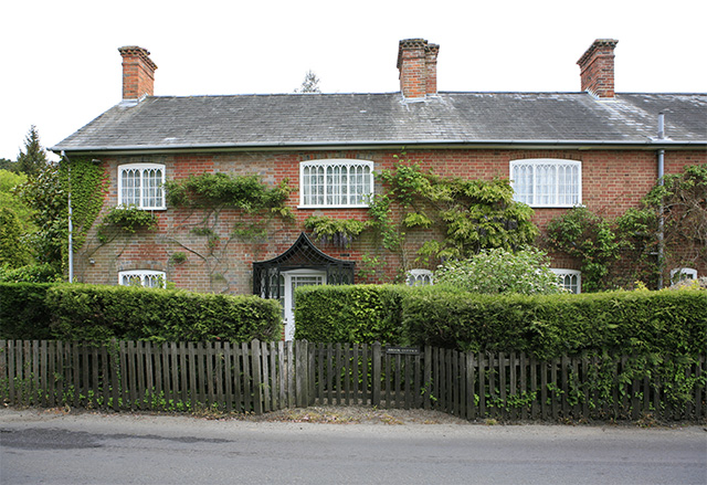 Brook Cottage, Rhinefield Road, Brockenhurst