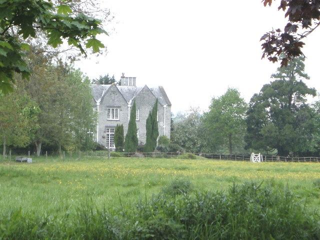 Close House, Hatch Beauchamp