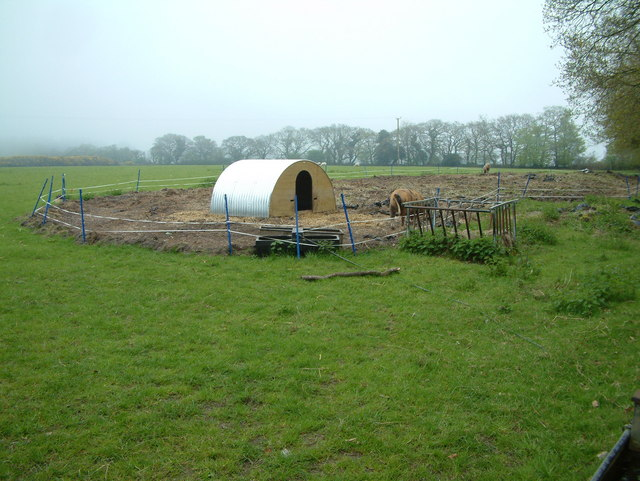 Hart Grove Farm