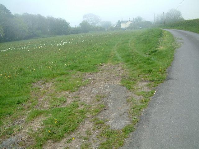 Pinhay Farm, Devon