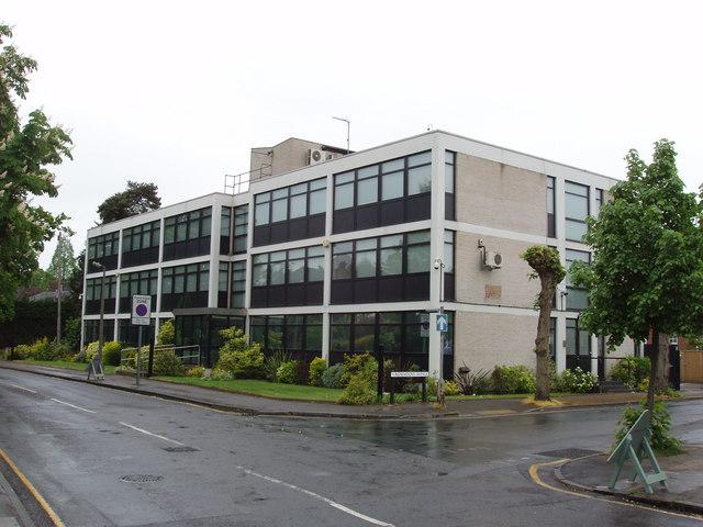 Offices in West Byfleet
