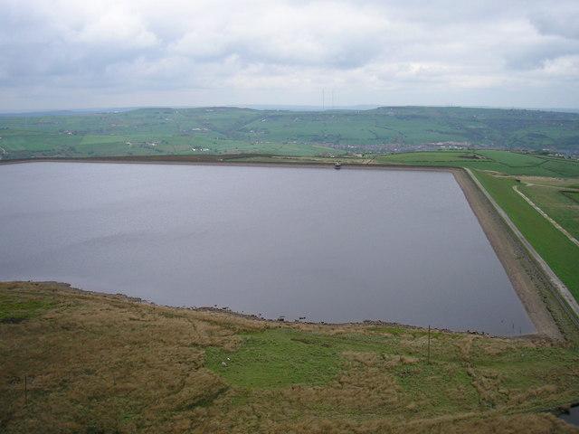 Deer Hill Reservoir