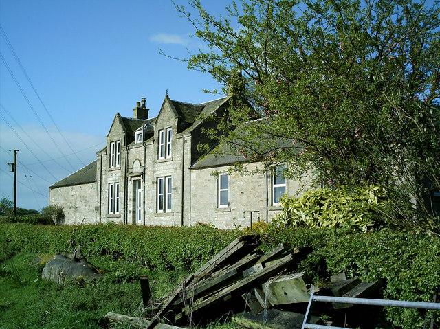 Thornyside Farm