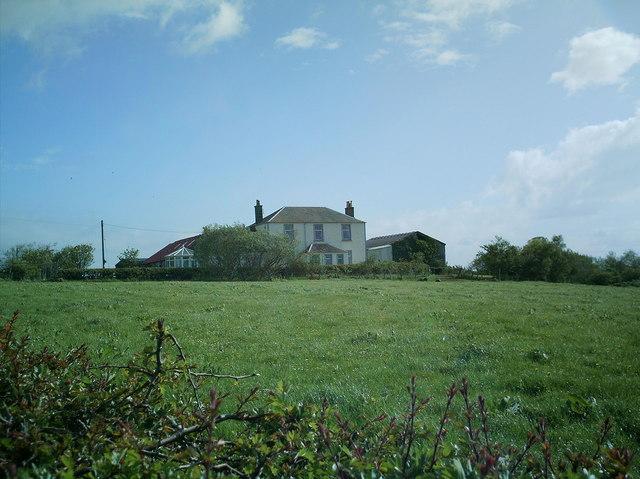 Bankend Farm