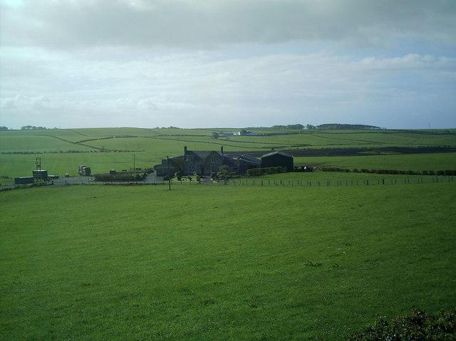 Holmbyre Farm
