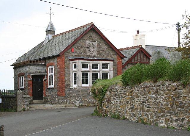 Menheniot Parish Institute