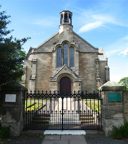 Gladsmuir Parish Church