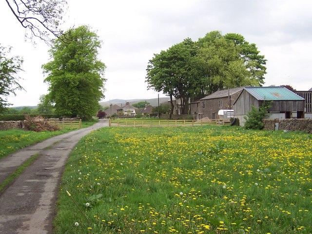 Hellifield Green