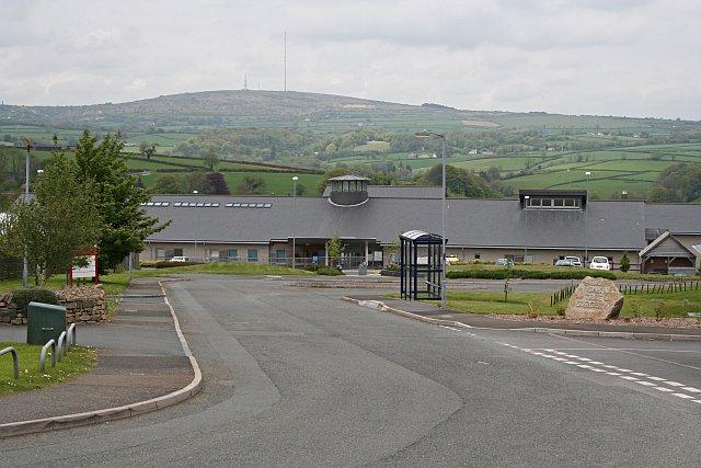 Liskeard Community Hospital