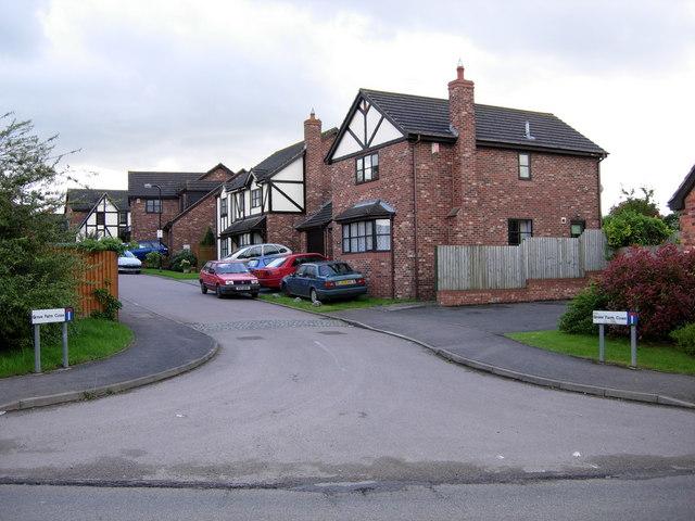 Grove Farm Close, Long Buckby