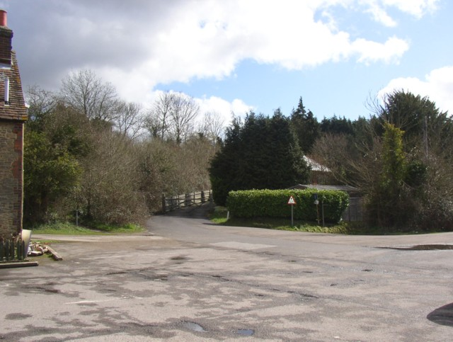 Ways at Hurtmore, Shackleford