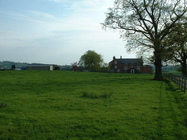 Handley Park Farm