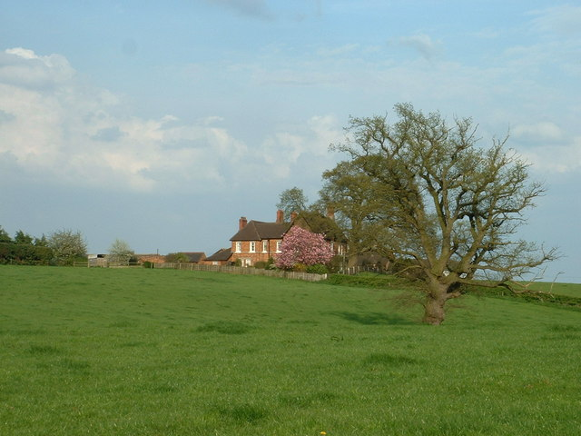 Bank Farm, Marbury
